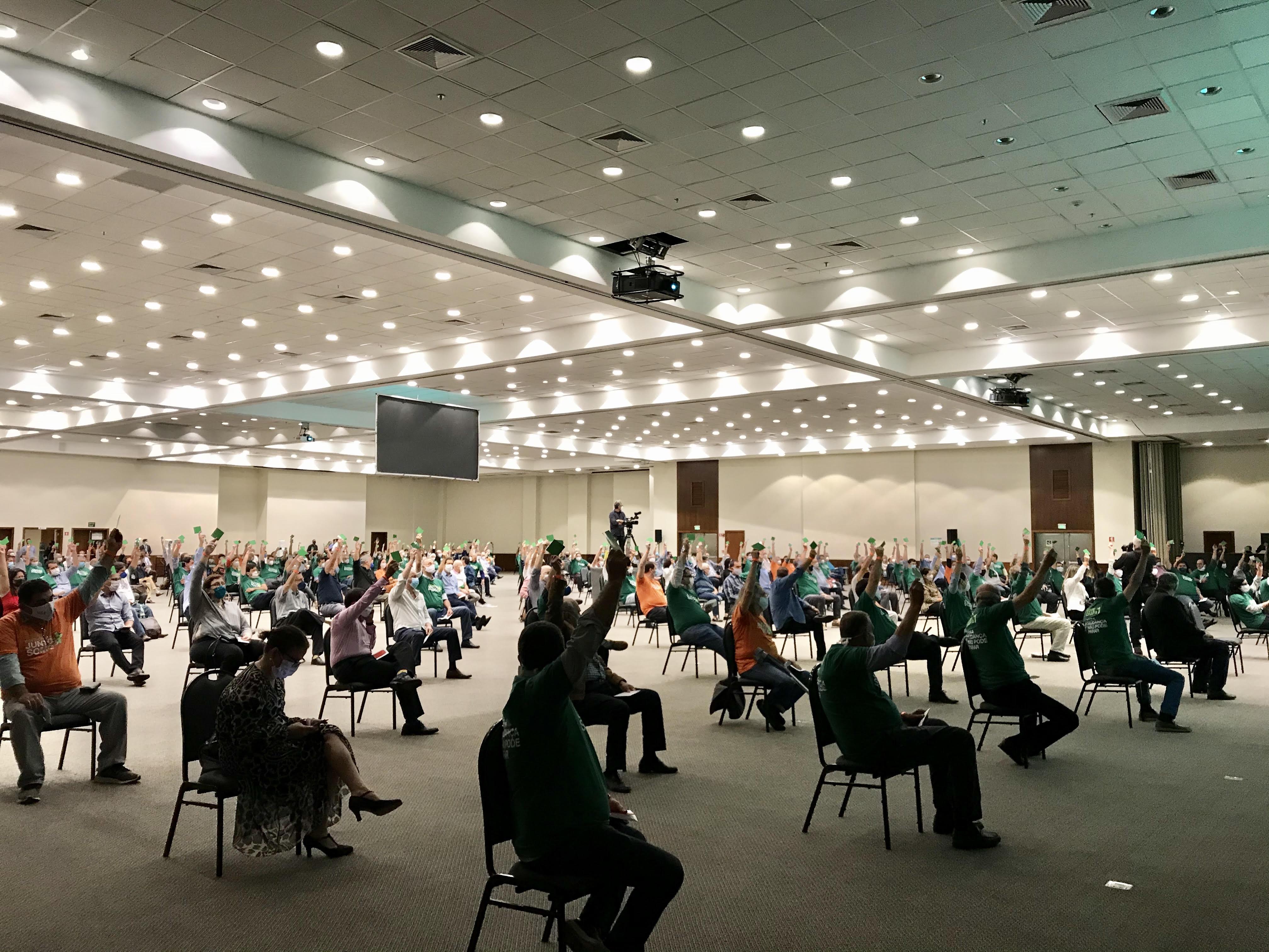 Unimed-RJ - Assembléia 2